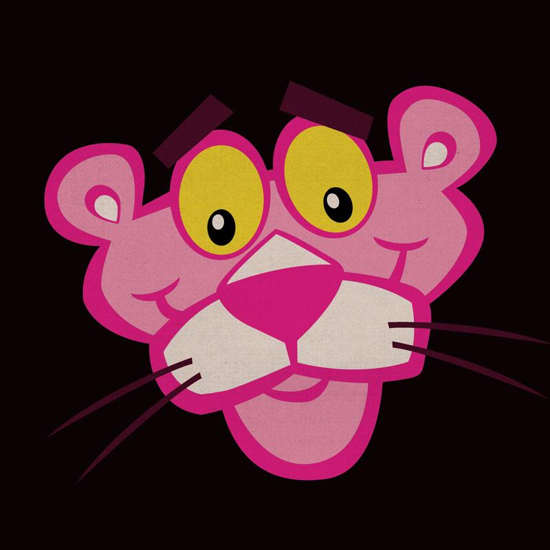 7a705a36b7d0e THE PINK PANTHER by HENRY MANCINI